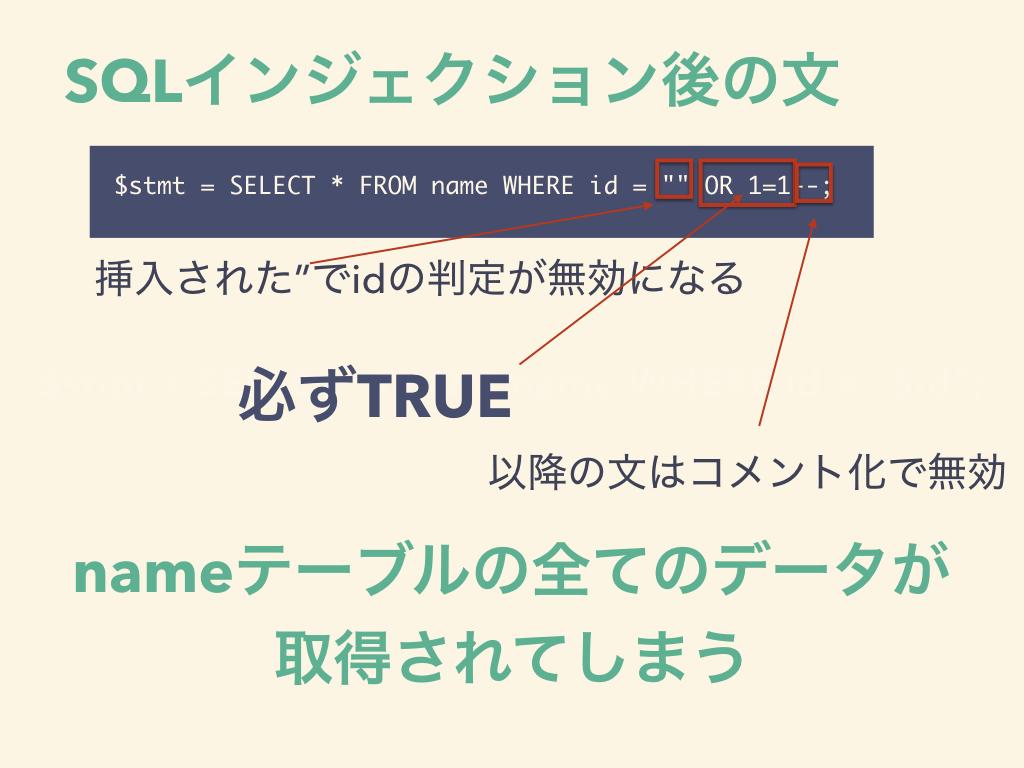 Webアプリ講座データベース操作編 001